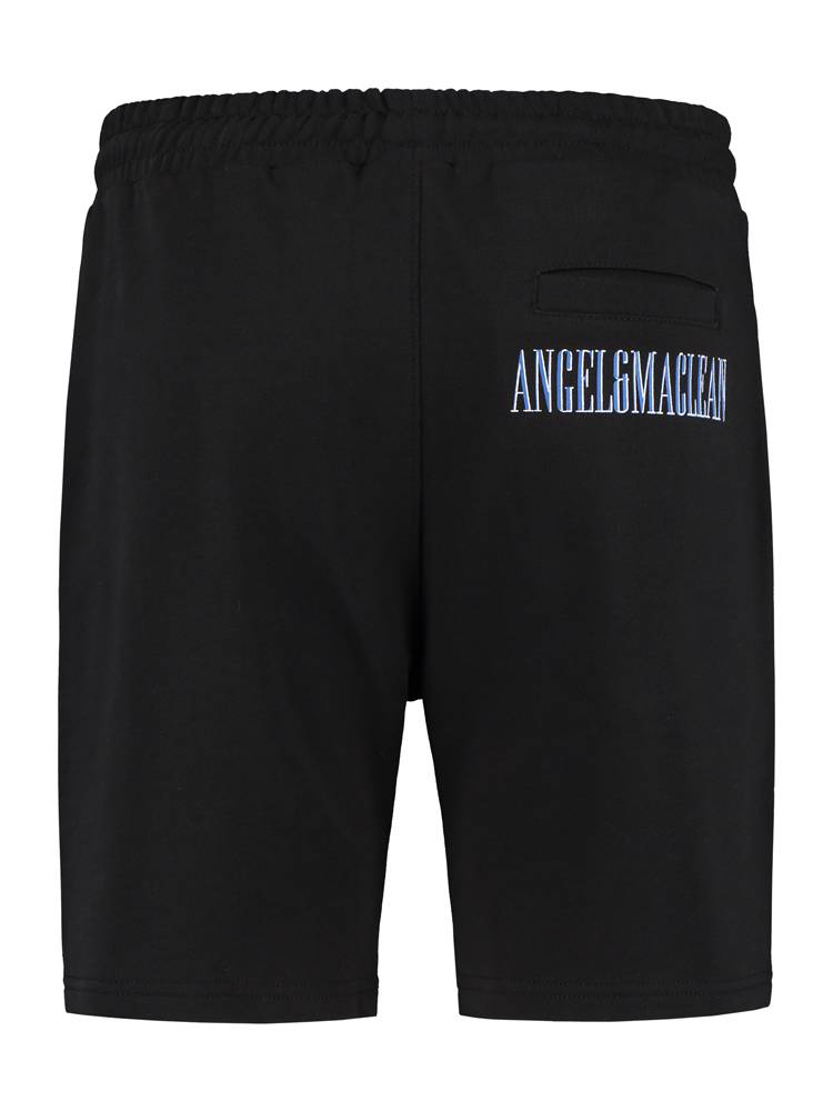 ANGEL&MACLEAN BB Stripe Short