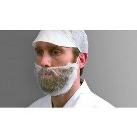Polyco HPC Healthline HPC DK05 masque à barbe (10x100)