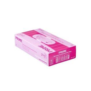 Barber Healthcare Prime nitril poedervrij roze (10x100)