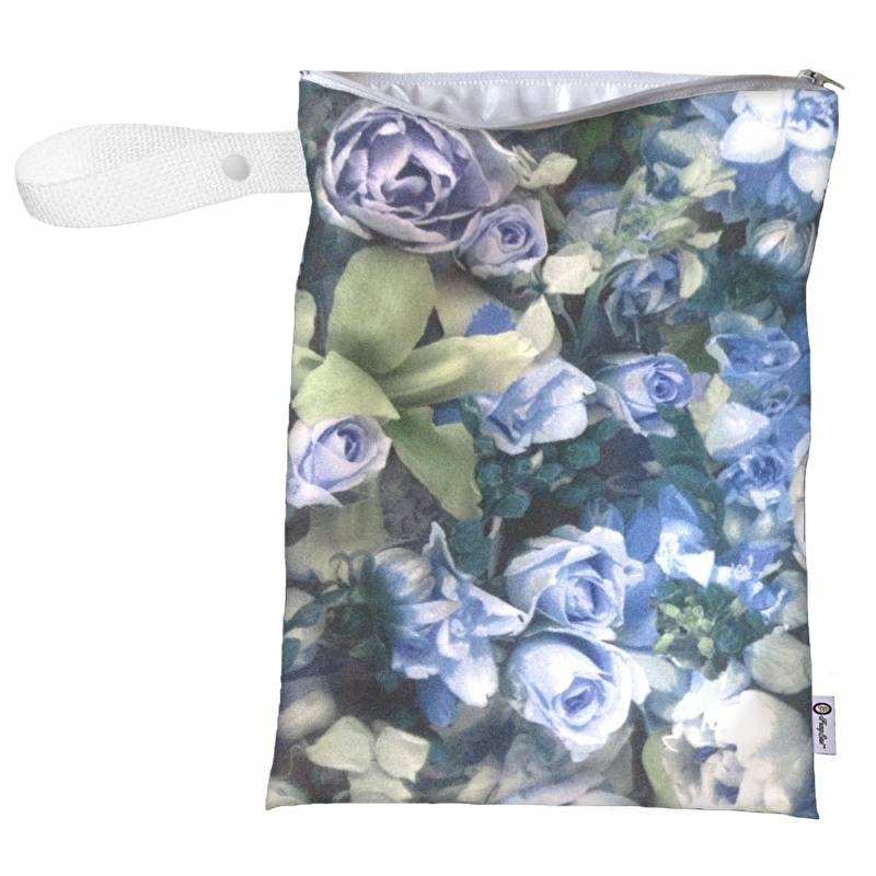 PumpEase Wet Bag Royal Blooms