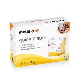 Medela QuickClean Magnetronzakken Medela