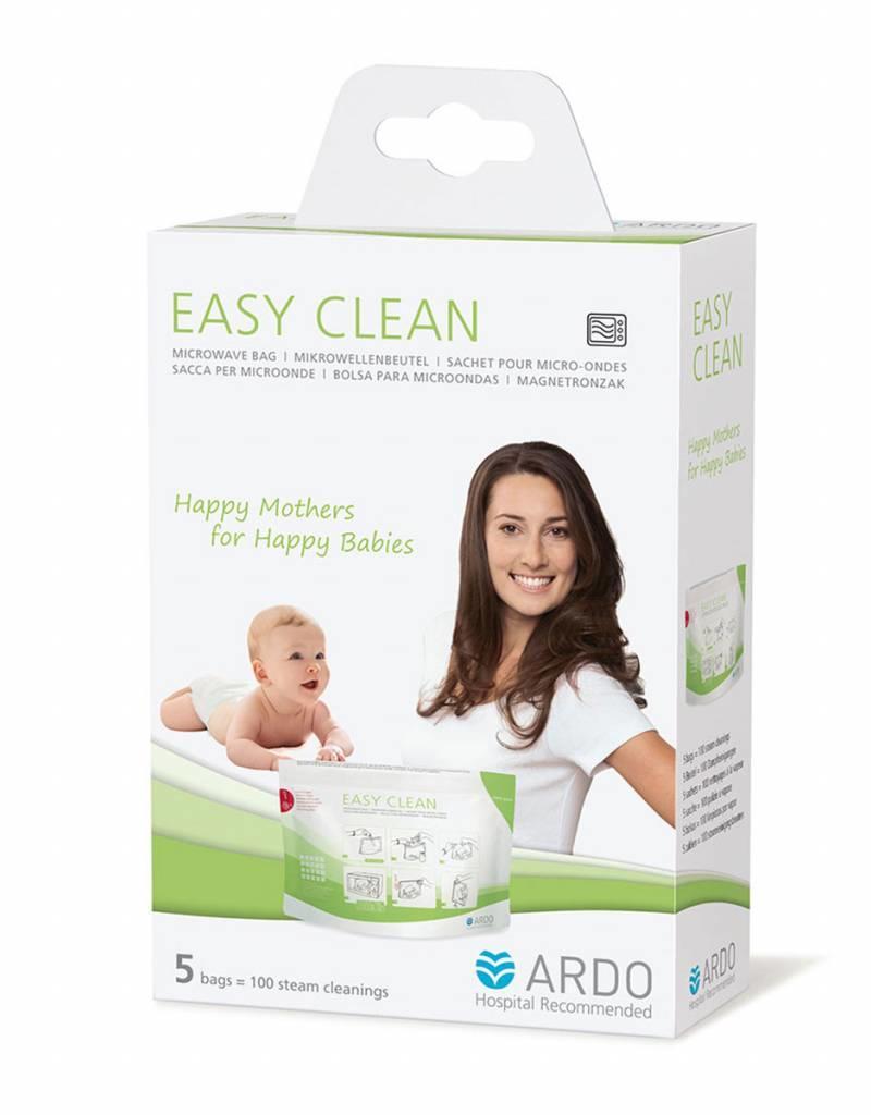 Ardo Easy Clean magnetronzakken