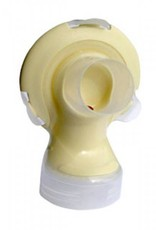 Medela Connector incl. membraan Freestyle & Swing Maxi