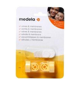 Medela Vacuum set