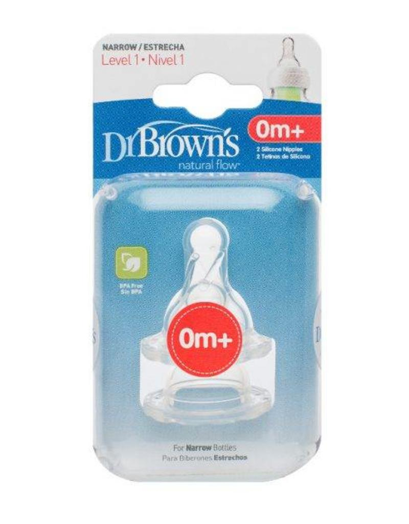 Dr. Brown's Dr. Brown's smalle speen