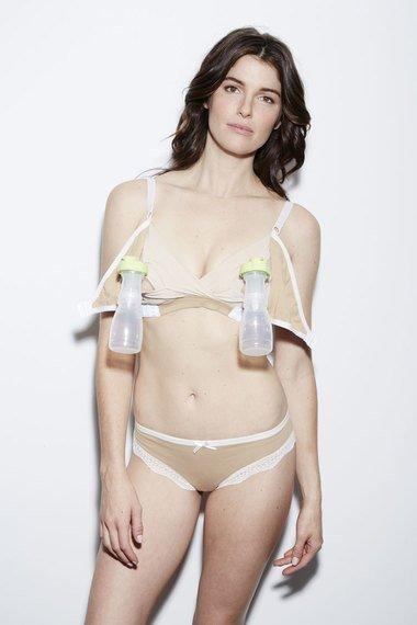 The Dairy Fairy Arden Nude