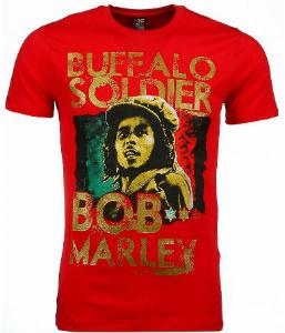 Bob Marley rood