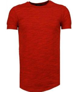 rood shirt