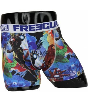 Freegun Comics - Boxershort