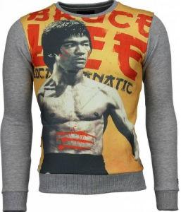 Hemd Bruce Lee