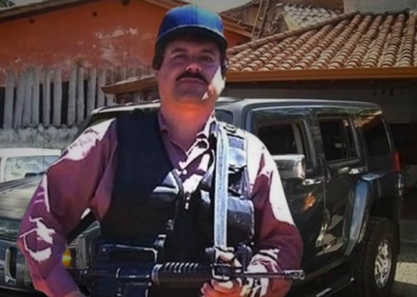 Lebt El Chapo Noch