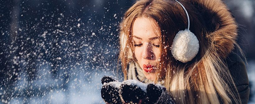 Gut gestylt durch den Winter – die besten Winterjacken-Looks der Stars