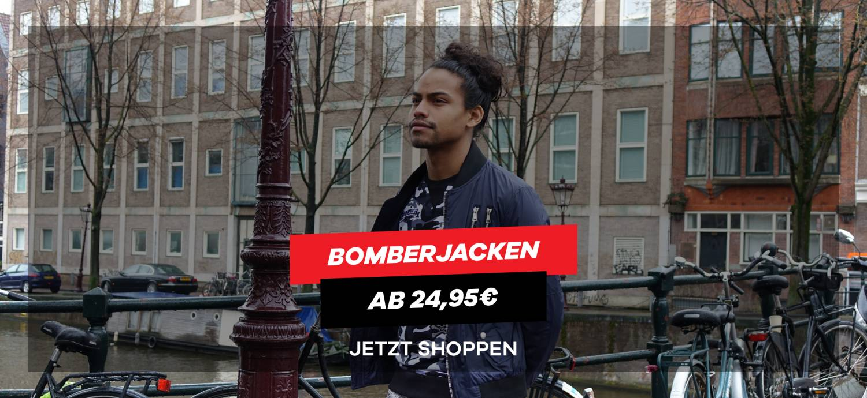 1.Bomberjack