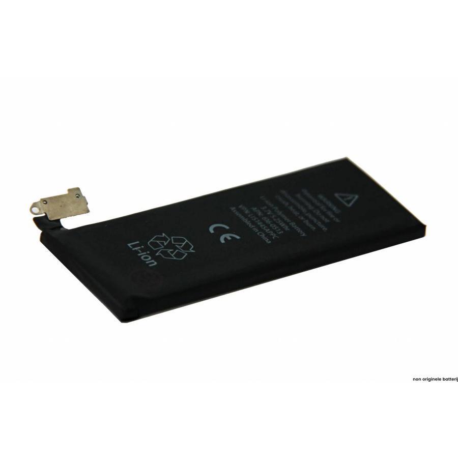 iPhone 4 batterij - Uitverkocht-1