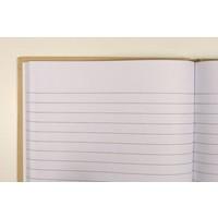 Notizbuch Din A5 gebunden