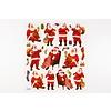 Sticker Weihnachtsmann