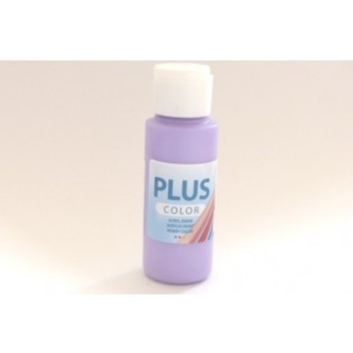 Bastelfarbe - lavendel 60ml