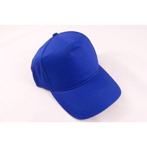 Kinder-Caps - blau