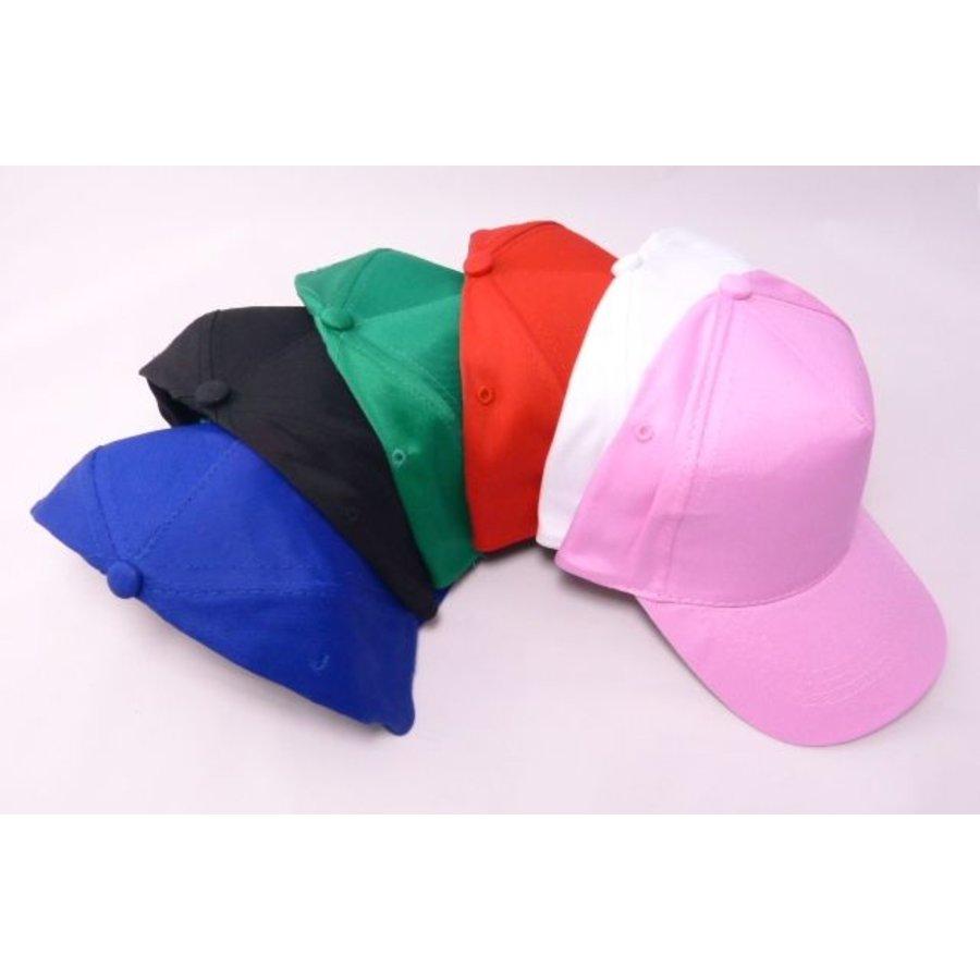 Kinder-Caps - rosa
