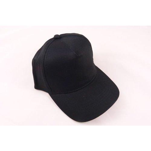 Kinder-Caps - schwarz