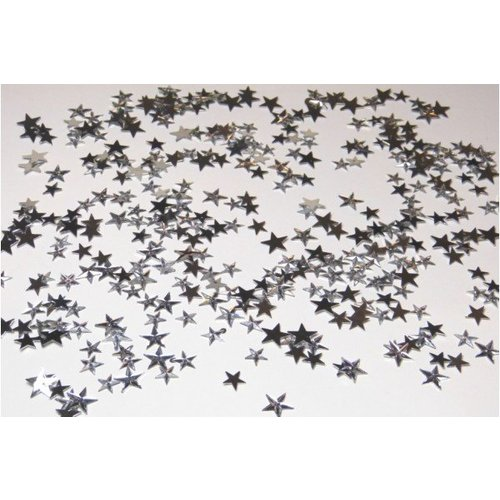 Sternen-Strasssteine 390 Stück