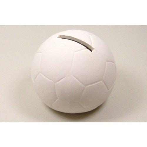 Spardose Fussball