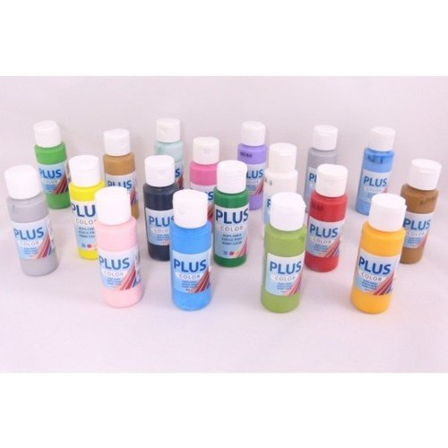 Plus Color Bastelfarbe 60 ml