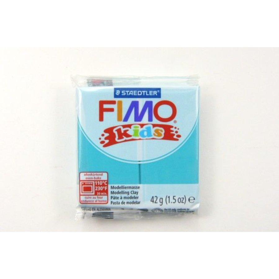 Fimo Kids türkis