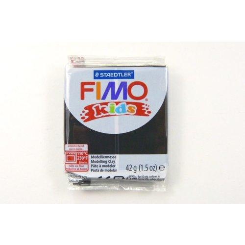 Fimo Kids schwarz