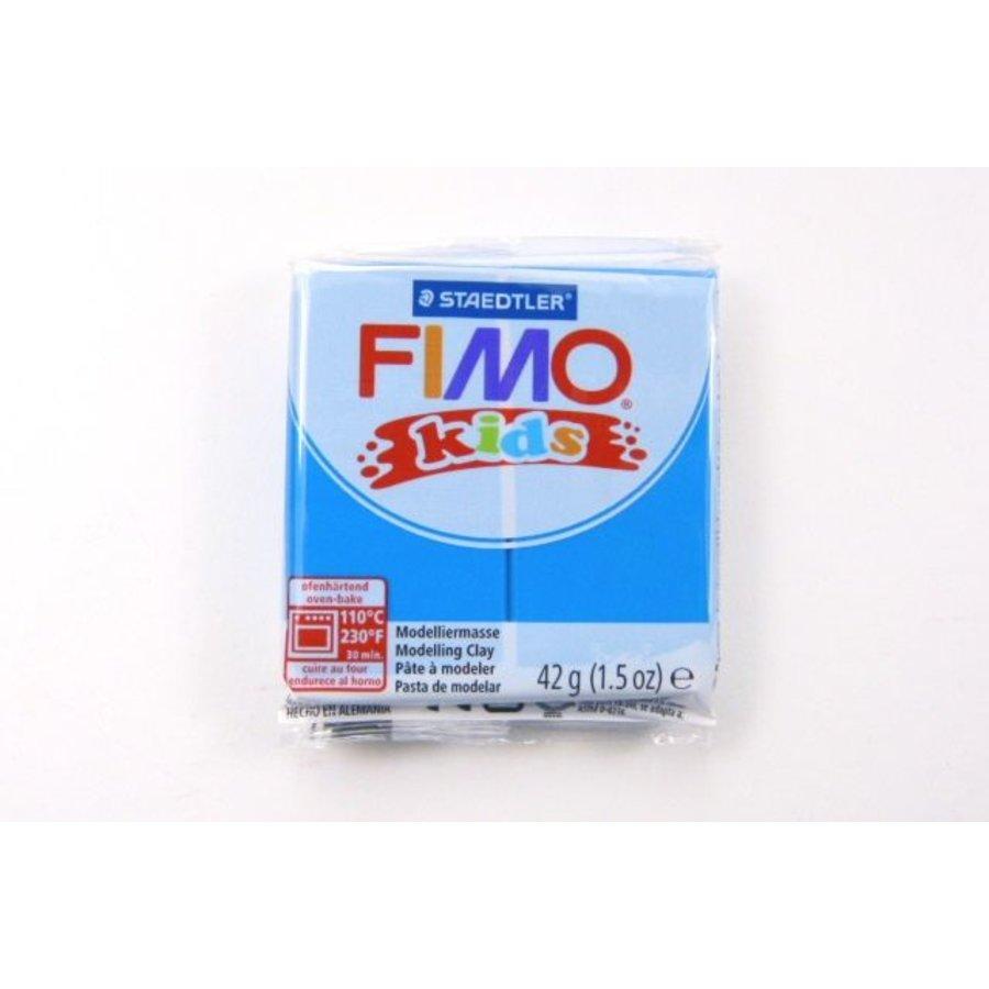 Fimo Kids blau