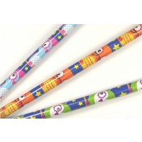 Eulen Bleistift