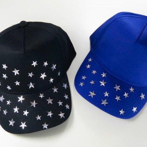 Sternen-Cap