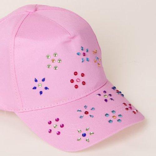 Prinzessinnen-Caps basteln