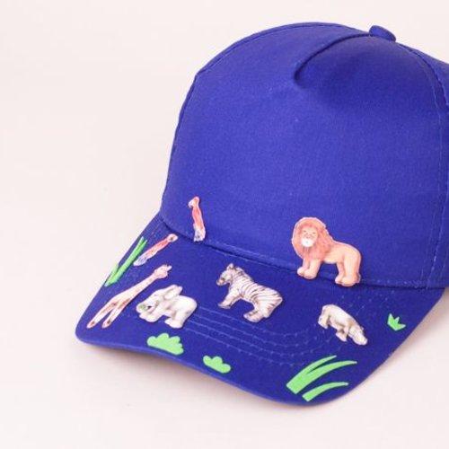 Zootiere-Cap