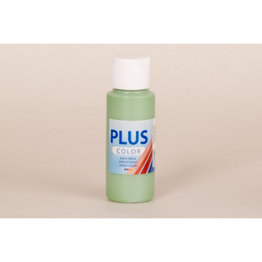 Plus Color Bastelfarbe 60 ml