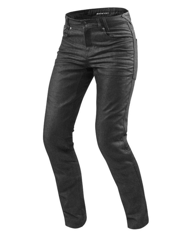 REV'IT! Jeans Lombard 2 - Donkergrijs