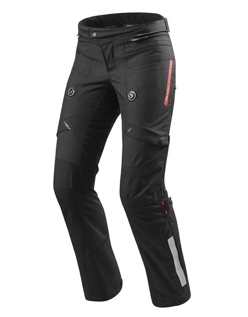 REV'IT! Pantalon Horizon 2 Dames - Zwart
