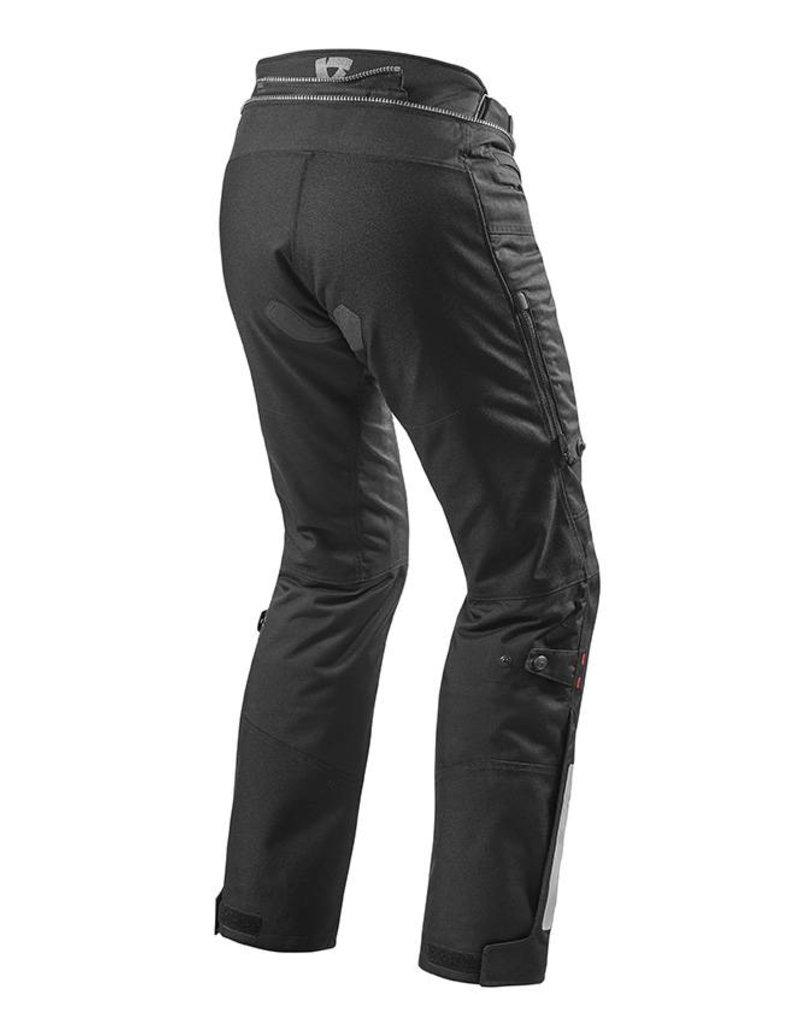 REV'IT! Pantalon Horizon 2 - Zwart