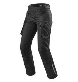 REV'IT! Pantalon Outback Dames - Zwart