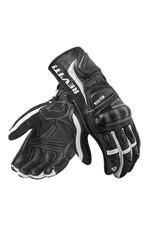 REV'IT! Handschoenen Stellar 2 - Zwart-Wit