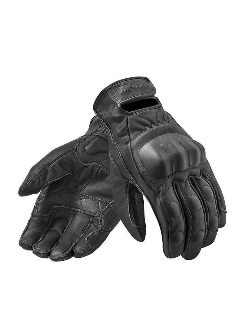 REV'IT! Handschoenen Cooper - Zwart