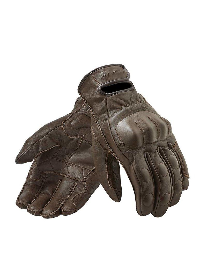 REV'IT! Handschoenen Cooper - Bruin