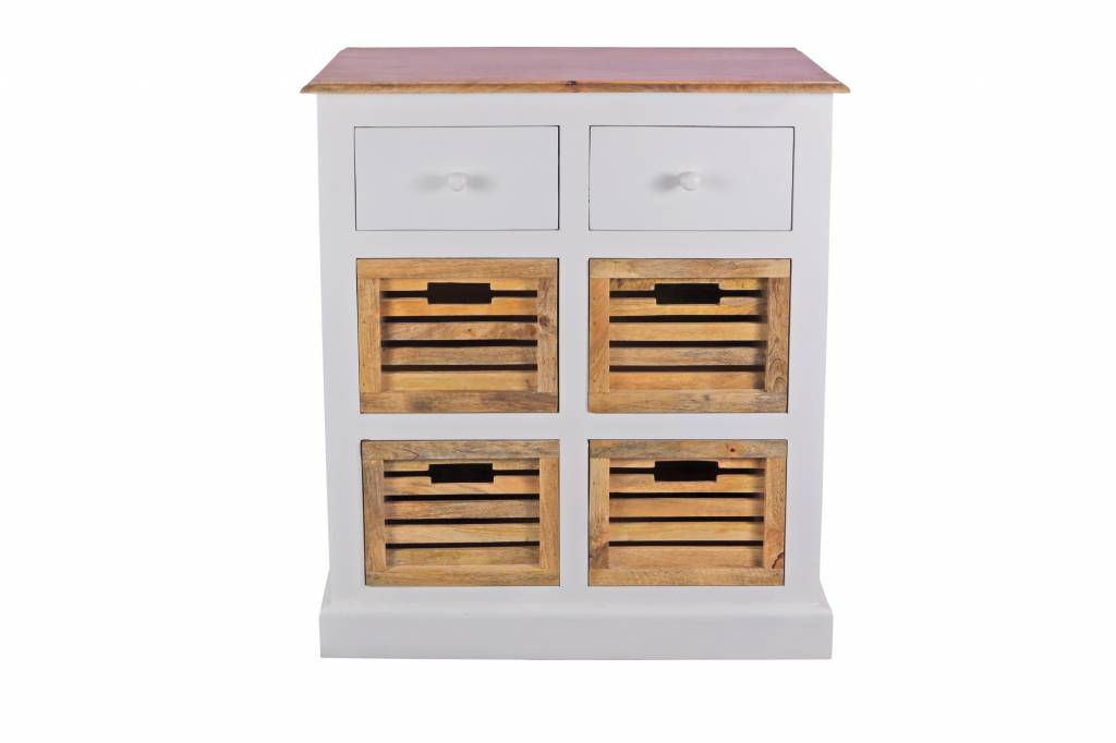 kommode romantisch kommode schubladen holz elegant. Black Bedroom Furniture Sets. Home Design Ideas