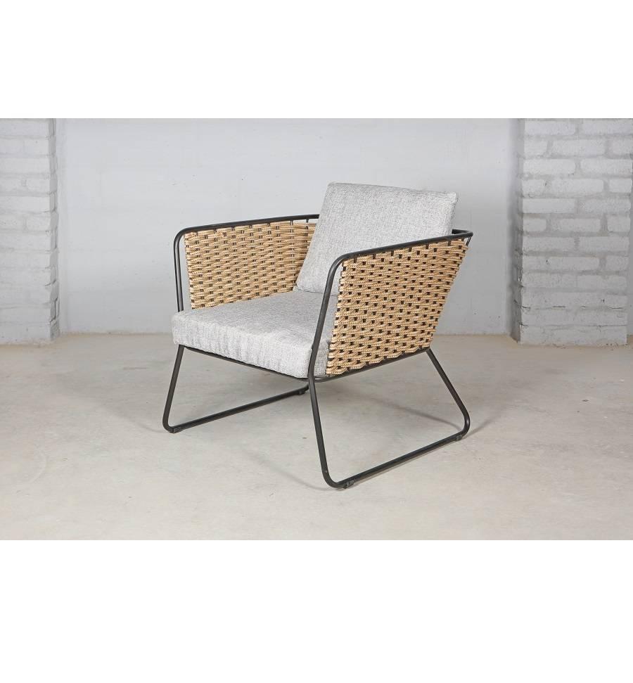 design lounge sessel camps bay rattan gartensessel. Black Bedroom Furniture Sets. Home Design Ideas