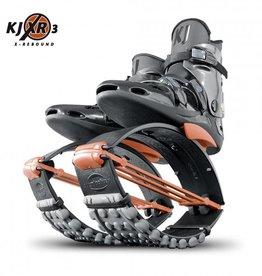 Kangoo Jumps KJ XR3 Black/Orange