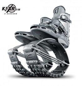 Kangoo Jumps KJ XR3 SE Black/Black