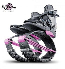Kangoo Jumps KJ XR3 SE Black/Pink