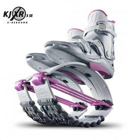 Kangoo Jumps KJ XR3 SE White/Pink