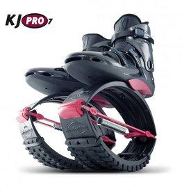 Kangoo Jumps PRO7 Black/Red (ab 80 KG)