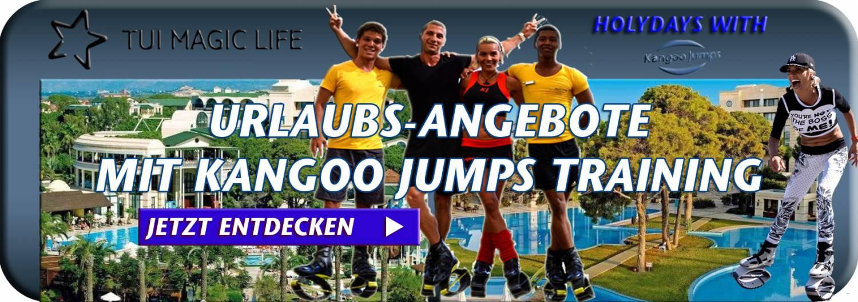 KANGOO JUMPS URLAUB